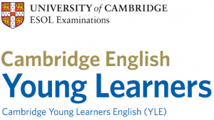 Cambridge young learners